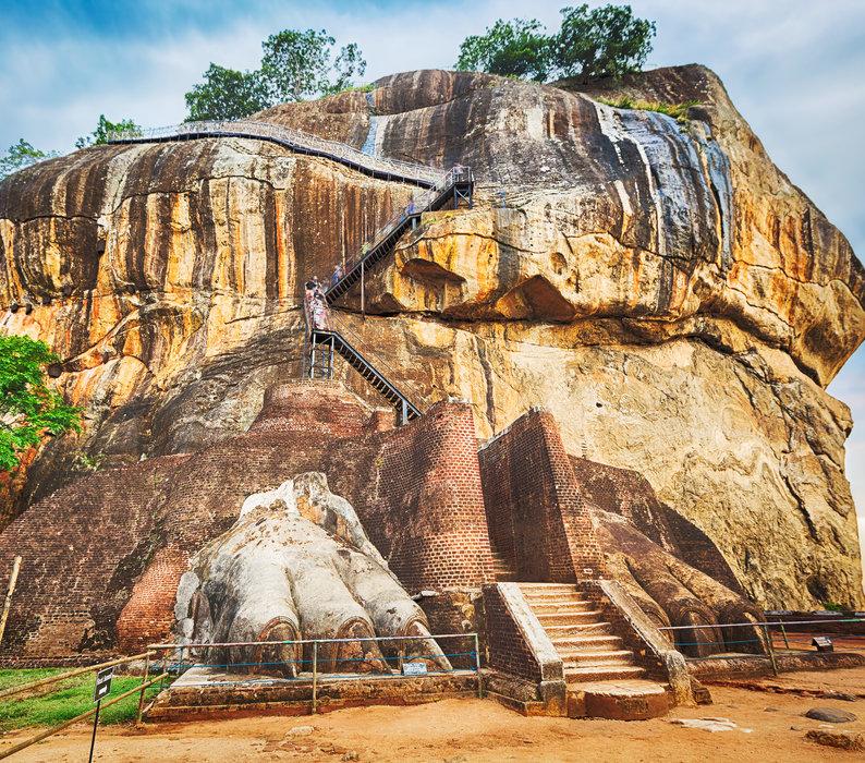 Sri Lanka Cultural Tours