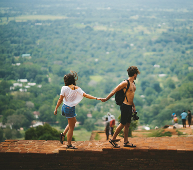 Romantic Holidays in Sri Lanka