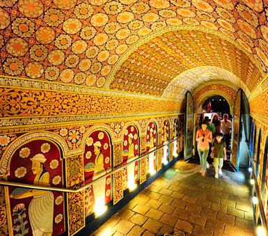 Sri Lanka Heritage Tours