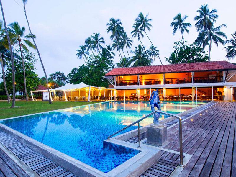 Sri Lanka Hotels