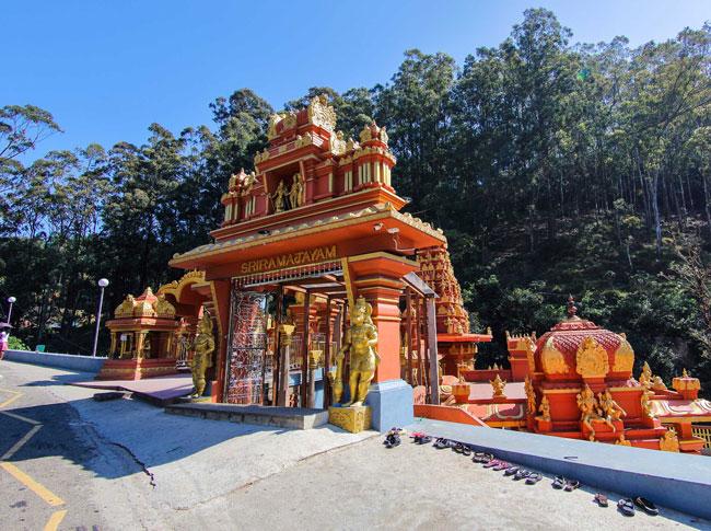 Ramayana Tours Sri Lanka   Ramayana in Sri Lanka   Ramayana
